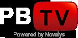 PowerBuilderTV Webcast Logo