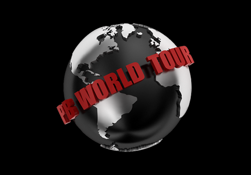 PowerBuilder World Tour